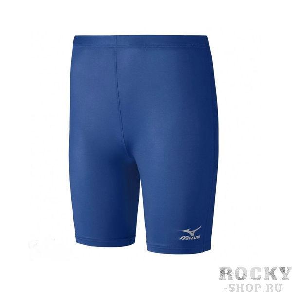 MIZUNO U2GB5D85 22 TRAD MID TIGHTS W Тайтсы MizunoКомпрессионные штаны / шорты<br>Тайтсы MIZUNO U2GB5D85 22 TRAD MID TIGHTS •Практичные женские беговые тайтсы для повседневных тренировок. •Мягкая высокотехнологичная дышащая ткань обеспечивает отличную вентиляцию и отвод влаги. •Тайтсы выполнены с применением технологии Dynamotion Fit, которая повторяет анатомическое строение тела, а также обеспечивает свободу движений. •Для комфортной посадки предусмотрен эластичный пояс со шнурком для регулировки размера. •Внутренний карман для хранения мелких предметов. •Светоотражающие элементы для повышения уровня безопасности передвижения в темное время суток.<br><br>Размер INT: L