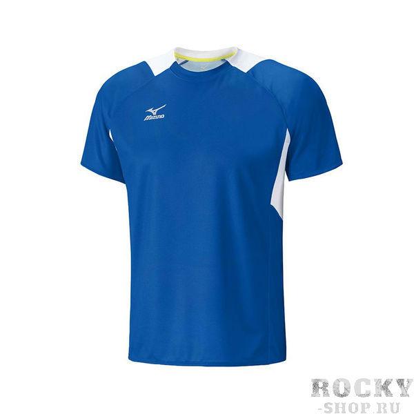 Купить Mizuno u2ga5c61 22 women's trad tee w футболка (арт. 12148)