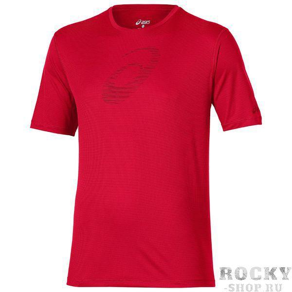 Купить Asics 121652 6024 ss graphic top футболка (арт. 12155)