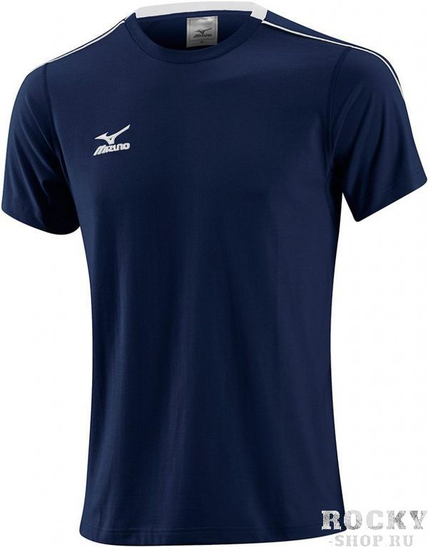 Купить Mizuno k2ea4a03 14 tee 401 tall футболка (арт. 12160)