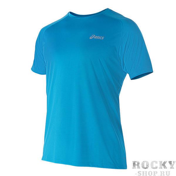 Купить Asics 110407 0823 ss top футболка (арт. 12164)