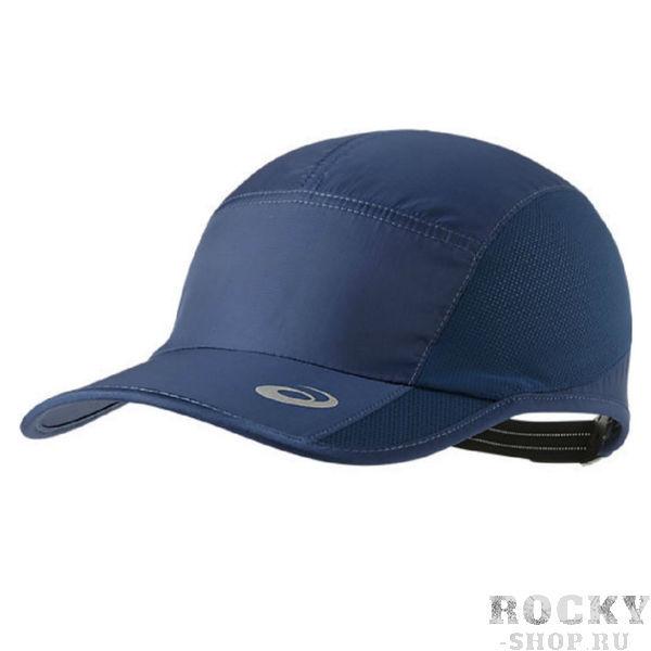ASICS 132059 8130 PERFORMANCE CAP Бейсболка AsicsШапки<br>Бейсболка ASICS 132059 8130 PERFORMANCE CAP•Удобная бейсболка обеспечивает защиту от ультрафиолетового излучения и стильный внешний вид спортсмену во время занятия спортом.•Модель имеет удобный классический крой, который создает комфортную посадку на голове.•Стильный изогнутый козырек обеспечивает эффективную защиту глаз от солнечных лучей. •Полиэстер, входящий в состав ткани, обладает высокими эксплуатационными характеристиками, хорошими вентиляционными и влагоотводящими свойствами.<br>