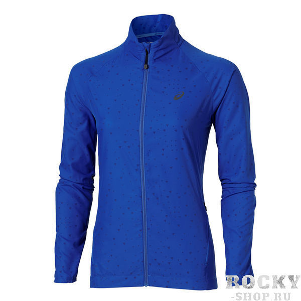 ASICS 132108 8091 LITESHOW JACKET Куртка Asics