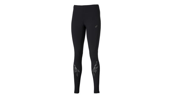 ASICS 121333 0904 STRIPE TIGHT Тайтсы