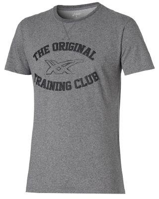 Купить Asics 125074 0773 graphic ss top футболка (арт. 12236)