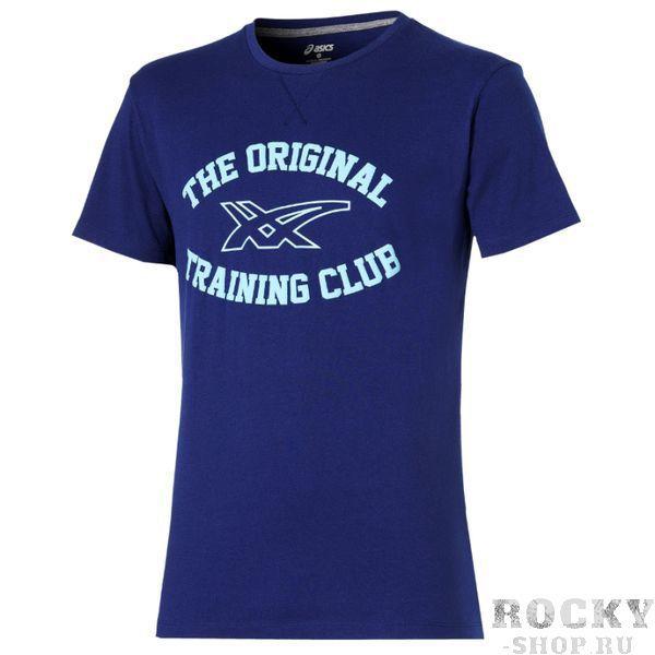 Купить Asics 125074 8052 graphic ss top футболка (арт. 12237)