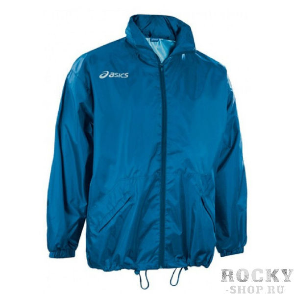Asics t557z2 0043 jacket time jr 152 куртка