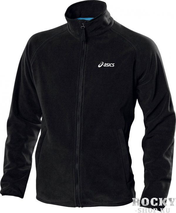 Купить M's polar fleece jacket толстовка Asics (арт. 12312)