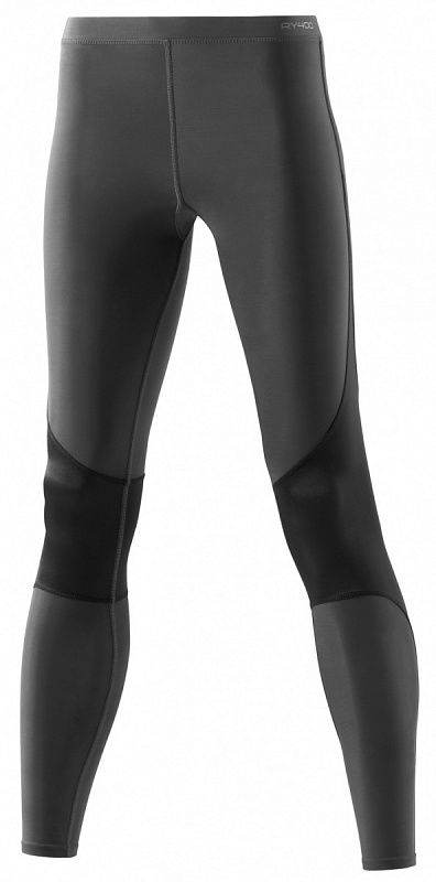 SKINS B48039001 RY400 LONG TIGHTS Тайтсы (серый) SkinsКомпрессионные штаны / шорты<br>Женское компрессионное белье (тайтсы) Skins для восстановления. 76% нейлон / 24% спандексВысокотехнологичное компрессионное белье Skins обеспечивает правильный уровень давления на&amp;nbsp;поверхность определенных частей тела тем самым увеличивая приток кислорода к&amp;nbsp;мышцам и&amp;nbsp;улучшая кровообращение. Улучшение кровообращения также способствует выведению молочной кислоты и&amp;nbsp;других метаболических отходов накопленных во&amp;nbsp;время интенсивной тренировки. Ношение после тренировки помогает уменьшить время естественного процесса восстановления организма. Уменьшают время восстановления мышц. Необходимо носить не&amp;nbsp;меньше 3 часов для наилучших результатов. Memory MX&amp;nbsp;Fabric&amp;nbsp;&amp;mdash; компрессионные свойства не&amp;nbsp;теряются со&amp;nbsp;временем за&amp;nbsp;счет высокой эластомерной натяжки возвращающую ткань в&amp;nbsp;свою первоначальную форму. Отличные влаговыводящие свойства ткани сохранят тело сухим. Ткань обладает защитой от&amp;nbsp;ультрафиолетовых лучей 50+. Уникальный способ поддержки ключевых групп мышц:Меньше вибрации мышцМенее подвержены повреждениям мягкие тканиСнижение риска развития мышечных травм во&amp;nbsp;время усталости<br><br>Размер INT: M