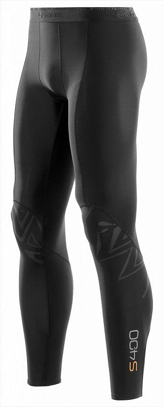 Купить Компрессионные штаны Skins s400x черные (арт. 12335)
