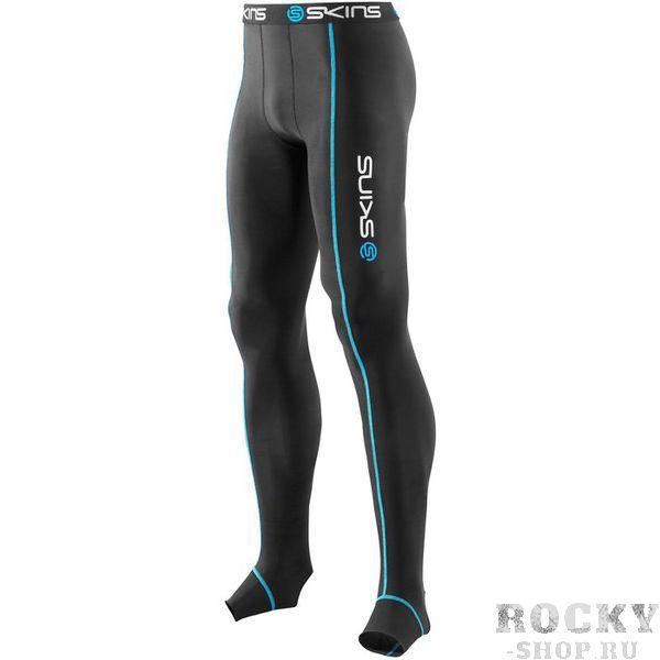 Купить Компрессионные штаны Skins Travel Recovery B13001001 L