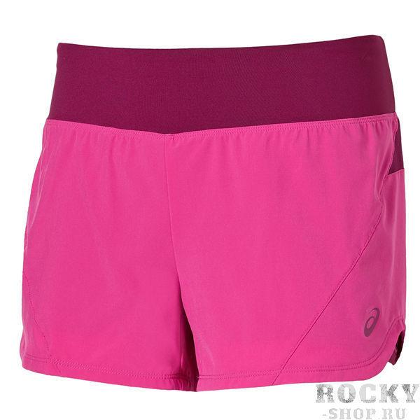 ASICS 130470 6020 2 IN 1 WOVEN SHORT Шорты AsicsКомпрессионные штаны / шорты<br>Шорты ASICS 130470 6020 2 IN 1 WOVEN SHORT •Женские шорты с внутренними тайтсами, непрерывно поддерживающими мышцы на протяжении всей физической активности.•Эластичный контрастный пояс подчеркнет ваш стиль и обеспечит надежную фиксацию и комфортную посадку.•Материал прекрасно вентилирует и эффективно отводит пот от кожи.•Сетчатые вставки для дополнительной воздухопроницаемости.•Небольшие боковые карманы для хранения мелких предметов.<br>
