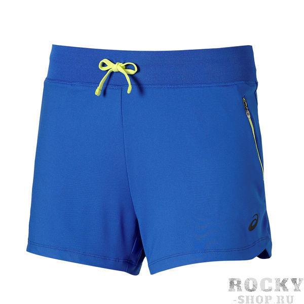 Купить Asics 129982 8091 fuzex 4in knit short шорты (арт. 12389)