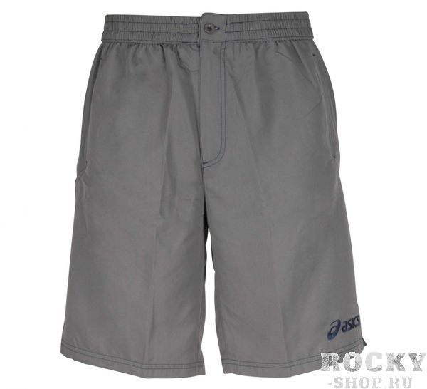 BERMUDA LIBERTY Шорты AsicsКомпрессионные штаны / шорты<br>Шорты-бермуды ASICS T209Z8 0094 BERMUDA LIBERTY•Практичные шорты-бермуды из полиэстера подойдут для активного отдыха и повседневной носки в теплую погоду. •Шорты имеют застежку-молнию и кнопку для надежной фиксации. •Свободный крой шорт обеспечивает полную свободу движений. •Задний карман для хранения небольших предметов. •Светоотражающий логотип для повышения уровня безопасности передвижения в темное время суток.<br><br>Размер INT: M