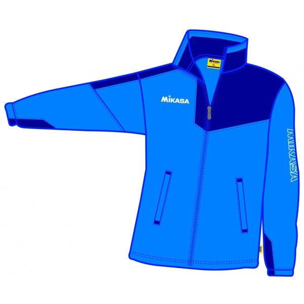 Купить Mikasa mt754 0100 kimie куртка w (арт. 12405)
