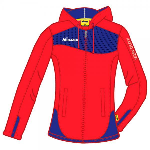 Купить Mikasa mt754 0620 kimie куртка w (арт. 12409)