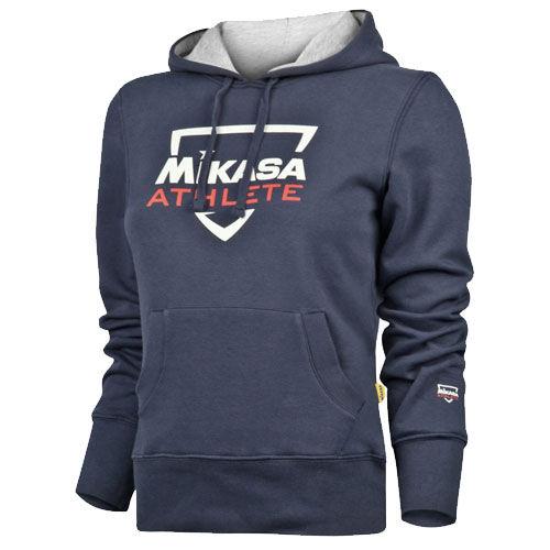 MIKASA MT627 0197 KAMATA Толстовка W Mikasa