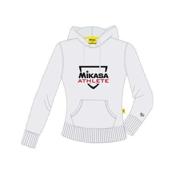 MIKASA MT627 0186 KAMATA Толстовка W Mikasa