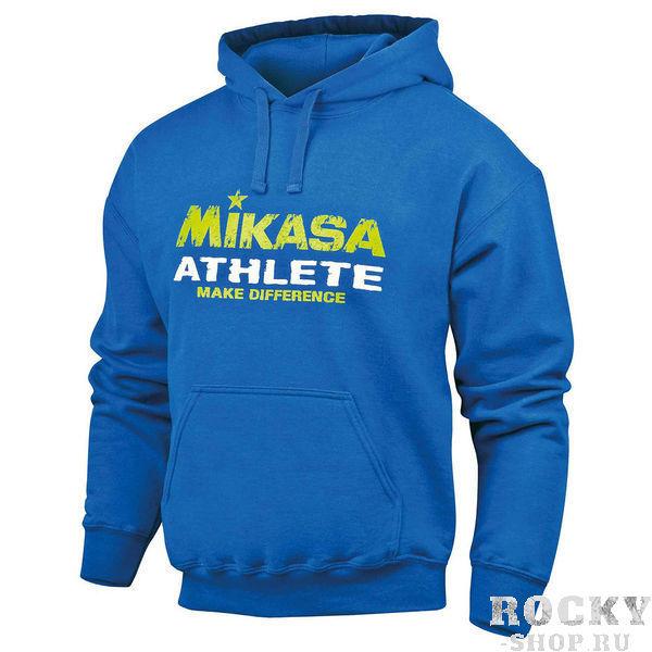 MIKASA MT532 0203 BAKIN Толстовка с капюшоном Mikasa