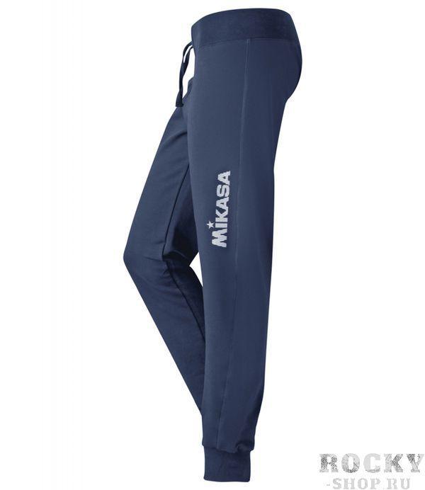 MIKASA MT632 0036 NAOKO Брюки W MikasaСпортивные штаны и шорты<br>Брюки MIKASA MT632 0036 NAOKO W•Стильные женские спортивные брюки зауженного кроя для занятия спортом и активного отдыха. •Натуральный хлопок обеспечивает хорошую воздухопроницаемость, спандекс обладает отличными влагоотводящими свойствами и эластичностью. •Широкий пояс и низ брючин из трикотажной резинки с внешней шнуровкой для комфортной посадки и надежной фиксации.<br><br>Размер INT: XL