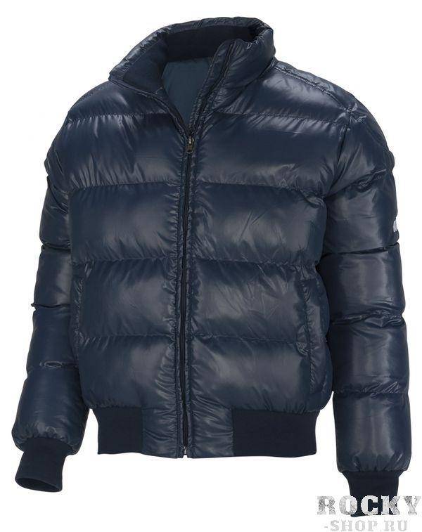 MIKASA MT184 0036 MITO Куртка  MikasaКуртки / ветровки<br>Куртка MIKASA MT184 0036 MITO •Мужской теплый стеганый бомбер изготовлен из 100%-ного полиэстера. •Высокотехнологичный материал обладает ветрозащитными и влагоотталкивающими свойствами. •Манжеты на резинке предотвратят сползание рукавов, не стягивая запястья. •Высокий воротник защитит от проникновения холодного воздуха.<br><br>Размер INT: S