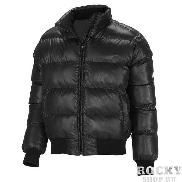 MIKASA MT184 0049 MITO Куртка  MikasaКуртки / ветровки<br>Куртка MIKASA MT184 0049 MITO •Мужской теплый стеганый бомбер изготовлен из 100%-ного полиэстера. •Высокотехнологичный материал обладает ветрозащитными и влагоотталкивающими свойствами. •Манжеты на резинке предотвратят сползание рукавов, не стягивая запястья. •Высокий воротник защитит от проникновения холодного воздуха.<br><br>Размер INT: 3XL