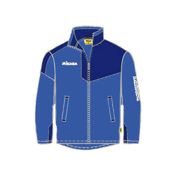 Купить Mikasa mt700 0100 inagi куртка (арт. 12455)
