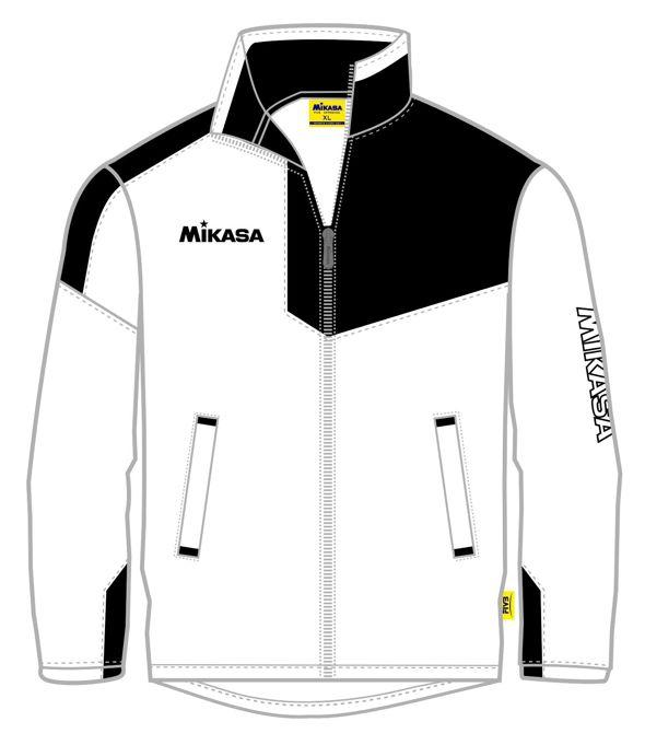 MIKASA MT700 0021 INAGI Куртка Mikasa