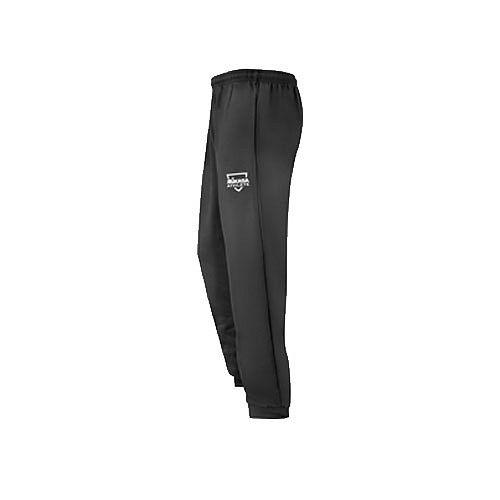 Mikasa mt530 0049 risa брюки MikasaСпортивные штаны и шорты<br>Брюки MIKASA MT530 0049 RISA•Мужские спортивные брюки для тренировок, активного отдыха и повседневной носки. •Брюки изготовлены из натурального хлопка с добавлением полиэстера. •Мягкий дышащий материал обладает влагоотводящими свойствами. •Манжеты и пояс из трикотажной резинки для надежной фиксации.<br><br>Размер INT: XL