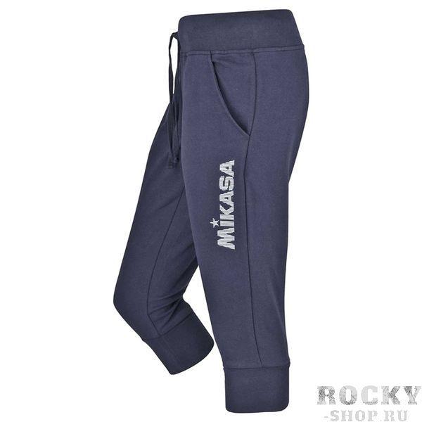 MIKASA MT615 0036 SHIGE Бриджи утепленные MikasaСпортивные штаны и шорты<br>Утепленные бриджи MIKASA MT615 0036 SHIGE •Спортивные бриджи, утепленные флисом, подходят для тренировок и повседневного ношения в прохладное время года.•Мягкий, приятный на ощупь материал обладает вентиляционными и влаговыводящими свойствами.•Эластичная трикотажная резинка на поясе и манжетах штанин для надежной фиксации и комфортной посадки.•Два удобных боковых кармана.<br>