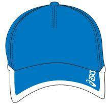 ASICS T519Z0 4301 TEAM CAP 5 Бейсболка AsicsШапки<br>Бейсболка ASICS T519Z0 4301 TEAM CAP 5.- Размер: регулируется.- Cостав: 100% полиэстр.- Цвет: голубой (белая окантовка).<br>