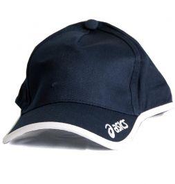 ASICS T519Z0 5001 TEAM CAP 5 Бейсболка AsicsШапки<br>ASICS T519Z0 5001 TEAM CAP 5 Бейсболка- Размер: регулируется.- Cостав: 100% полиэстроконтовка белая.<br>