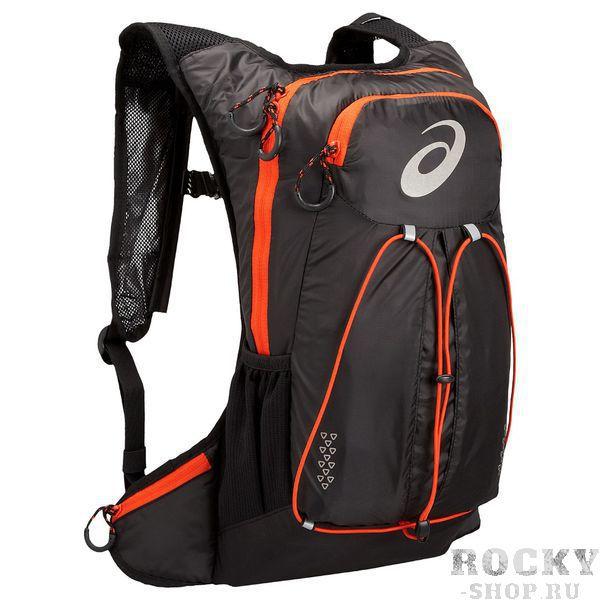Купить Asics 131847 0904 lightweight running backpack рюкзак (арт. 12586)