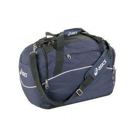 ASICS T508Z0 5090 BORSA SPORT SMALL Сумка AsicsСпортивные сумки и рюкзаки<br>Спортивная сумка ASICS T508Z0 5090 BORSA SPORT SMALLСумка спортивная, маленького размера. Глубокая и большая центральая секция. Два боковых кармана на молнии. Маленький скрытый карман на молнии сверху. Удобрая ручка для переноски в руке и дополнительный ремень через плечо. Съёмное жёсткое днище.Габариты: 50x35x30см<br>