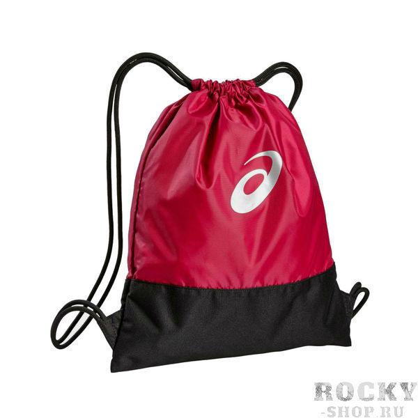 ASICS 133224 6019 TR CORE GYM SACK Сумка AsicsСпортивные сумки и рюкзаки<br>Сумка ASICS 133224 6019 TR CORE GYM SACK•Сумка-мешок для спортивной обуви, сменной одежды или полотенца выполнена на 100% из полиэстера.•Технологичный прочный материал обладает отличными влагоотводящими свойствами.•Светоотражающие элементы для повышения уровня безопасности передвижения в темное время суток.•Размеры (Ш х В): 36 х 46 см.<br>
