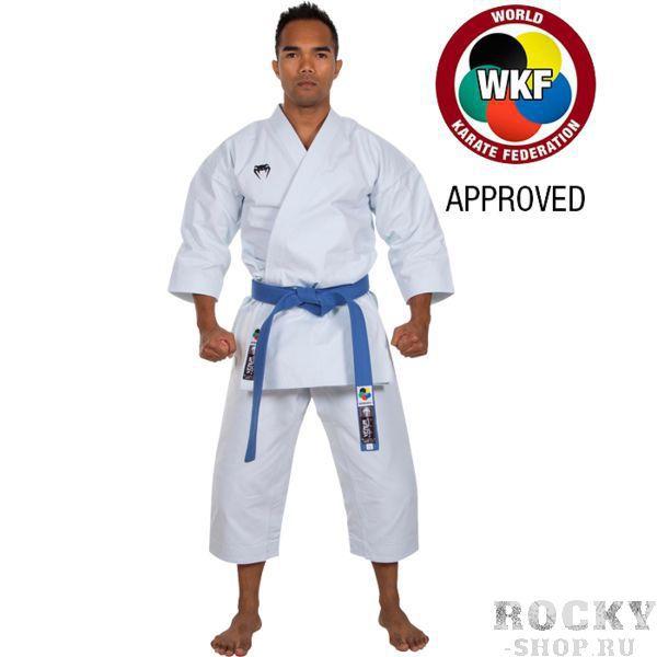 Купить Детское кимоно для каратэ Venum Elite Kata белое (арт. 12665)