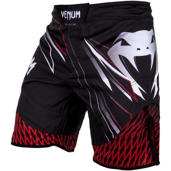 Купить Шорты ММА Venum Shockwave 4.0 Black/Red (арт. 12686)
