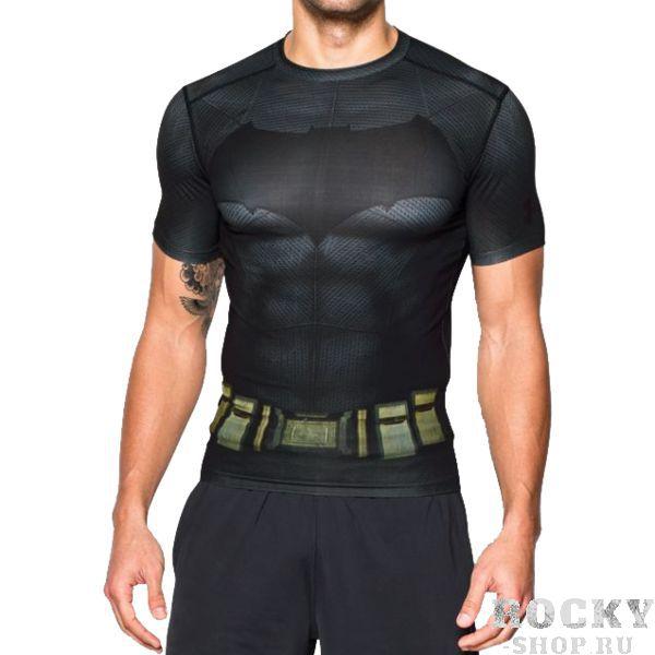 Купить Рашгард Under Armour Alter Ego Batman (арт. 12695)
