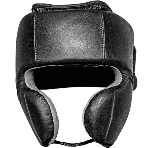 Шлем мексиканского стиля Ultimatum Reload Black UltimatumBoxingБоксерские шлемы<br>Шлем мексиканского стиля Ultimatum Reload Black Разработан для максимальной защиты лица во время тренировочного процесса. Кожаный шлем  прослужит долгое время и предотвратит все возможные травмы.Материал:100% натуральная кожа<br>