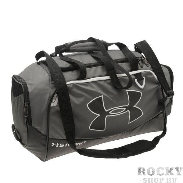 Спортивная сумка Under Armour Undeniable Duffle Grey Under Armour