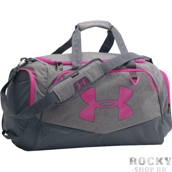Купить Спортивная сумка Under Armour Storm Gray (арт. 12788)