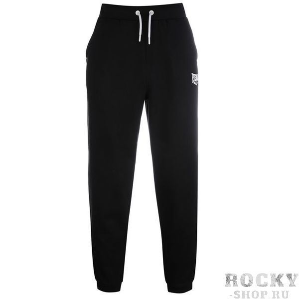Купить Спортивные штаны Everlast Jogging Black WR442 (арт. 12795)