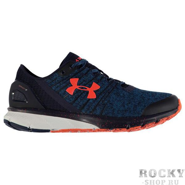 Кроссовки Under Armour Armour Charged Bandit 2 Under Armour