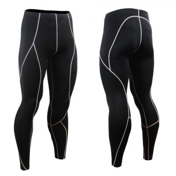Купить Компрессионные штаны FixGear P2L-BS (арт. 12983)