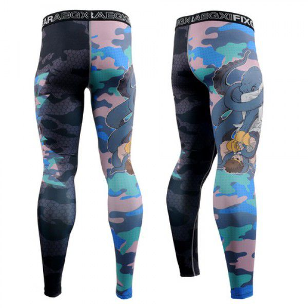 Купить Компрессионные штаны Fixgear FPL-H5 FixGear (арт. 12986)