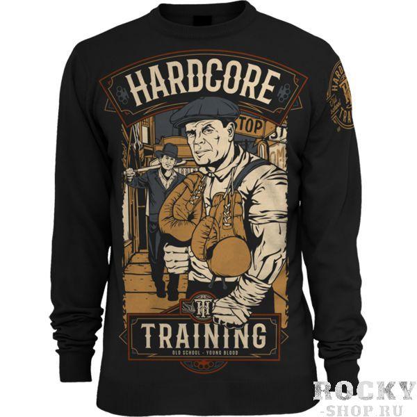Купить Лонгслив Hardcore Training New York (арт. 13032)
