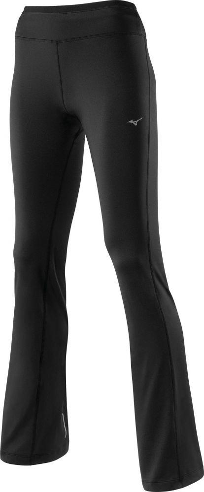 MIZUNO J2GD4701 09 WARMALITE LONG PANTS W Брюки MizunoСпортивные штаны и шорты<br>Женские беговые брюки MIZUNO J2GD4701 09 WARMALITE LONG PANTS для холодной погоды восенне-зимний период. Mizuno WarmaLite ® сохраняет тепло иобеспечивает мягкое соприкосновение одежды итела. Dynamotion™ Fit повторяет анатомическое строение тела, обеспечивает свободу движенийNightlite светоотражающие логотипы ивставки. BlindStitch™— технология бесшовного покроя, препятствует изнашиванию иобеспечиваетдополнительный комфорт. Состав: 92% полиэстер, 8% полиуритан.<br><br>Размер INT: XS