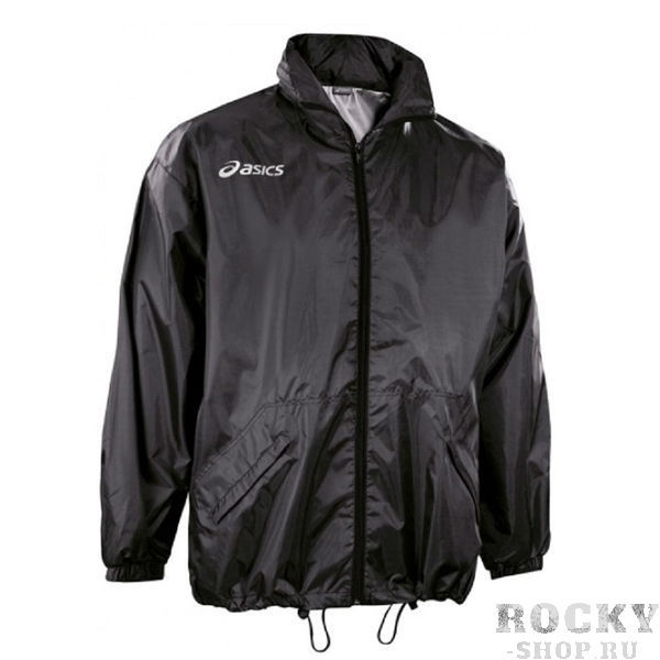 Купить Asics t557z2 0090 jacket time jr 140 ветровка (арт. 13201)
