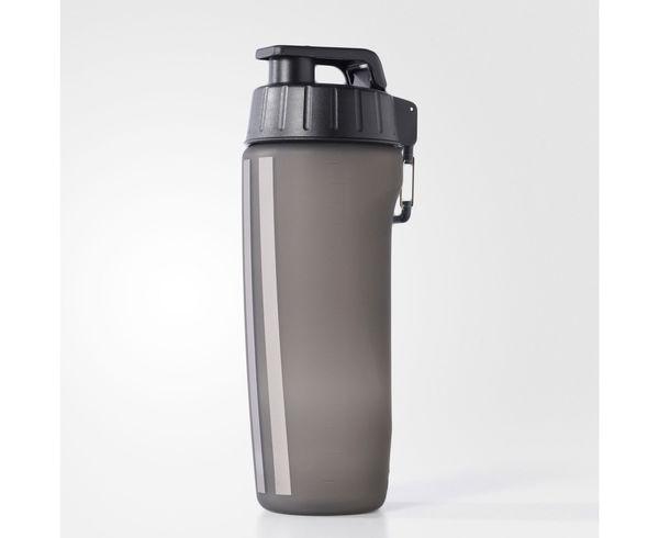Купить Бутылка для воды 0.75 л Training Bottle черная Adidas (арт. 13435)