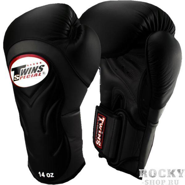 Перчатки для тайского бокса Twins Special 12 oz (арт. 13609)  - купить со скидкой